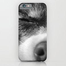 Rufio Sleeping iPhone 6s Slim Case