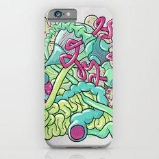 Biological Playground iPhone 6s Slim Case