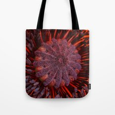 Poppy 3 Tote Bag