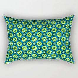 Geo Estrellas II Rectangular Pillow