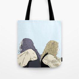 Monchevy Tote Bag