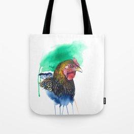Golden Mood Tote Bag