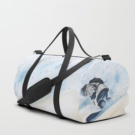 'The Seasons Turn' Duffle Bag
