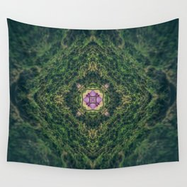 Underbrush Wall Tapestry