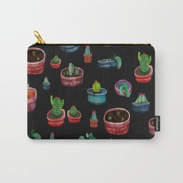 cactus pockets Carry-All Pouch