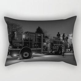 Station 6 Rectangular Pillow