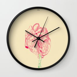 Binah Wall Clock