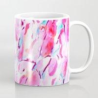 kandinsky Mugs featuring Synesthete by Jacqueline Maldonado