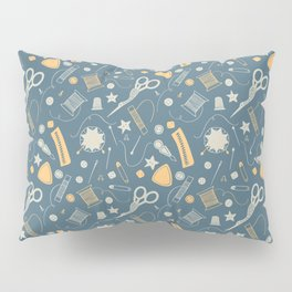 For sewing lovers Pillow Sham