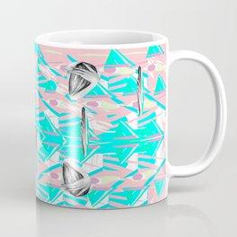 Erika Pattern Coffee Mug