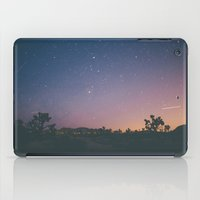 celestial iPad Cases featuring Celestial. by Djae Outlaw