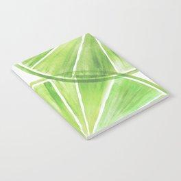 Fresh Lime ~ Summer Citrus Notebook