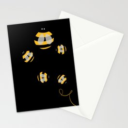 Be bee Stationery Cards