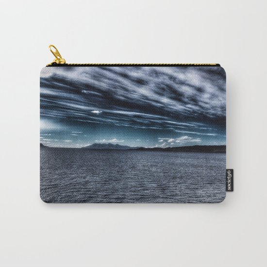 Speed Bonnie Boat Carry-All Pouch