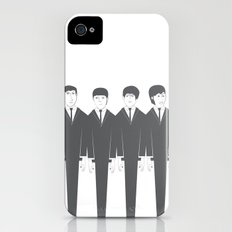 The Fab Four Slim Case iPhone (4, 4s)