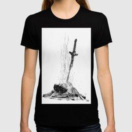 Bonefire Lit T-shirt