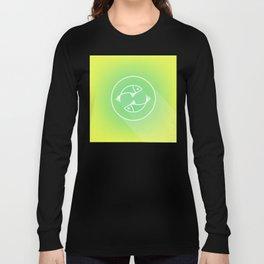 Icon No.3. Long Sleeve T-shirt