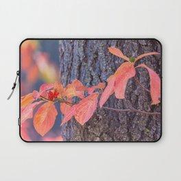 Dogwood Fruit Laptop Sleeve