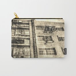 The Gipsy Moth Pub Greenwich Carry-All Pouch