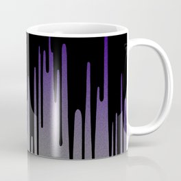 Drips and Static Coffee Mug