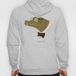 Spectacle(d) Caiman Hoody