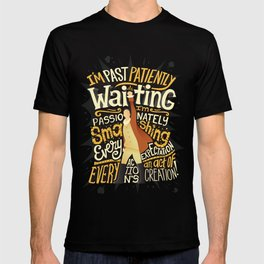 Smashing Every Expectation T-shirt