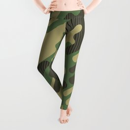 MILITARY Leggings