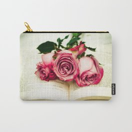 Faithfully Yours Carry-All Pouch