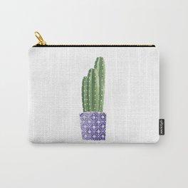 Cactus Best Friends - Cereus Carry-All Pouch