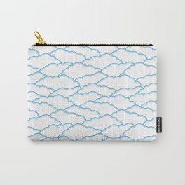 pattern cloud Carry-All Pouch