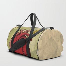 El Corazon Duffle Bag