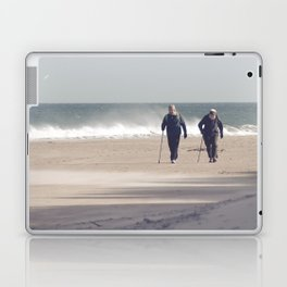 """""""let's consider a change of scenery..."""" Laptop & iPad Skin"""