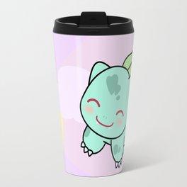 Cute Bulba  Travel Mug