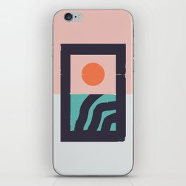 Sunsubiro iPhone Skin