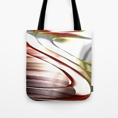 Abstracty Tote Bag
