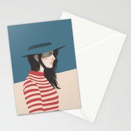 SCHV 03 Stationery Cards