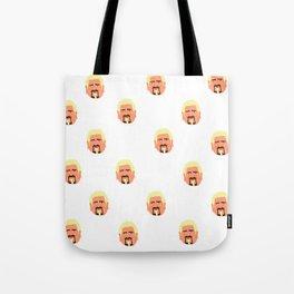 Guy Fieri Tote Bag