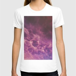 Stormy Saturation T-shirt