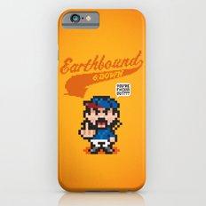 Earthbound & Down Slim Case iPhone 6