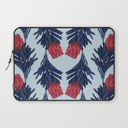 PROTEA IN COLUMBIA BLUE Laptop Sleeve