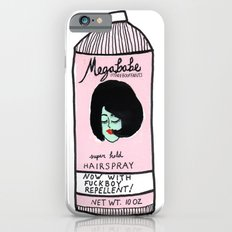 Megababe Hairspray. iPhone 6s Slim Case