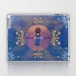 Hippi Happy Hopi Laptop & iPad Skin
