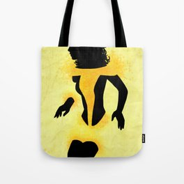 Kitty Pryde Tote Bag