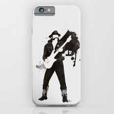 Ace of Spades iPhone 6s Slim Case