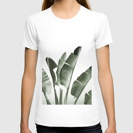 Traveler palm T-shirt
