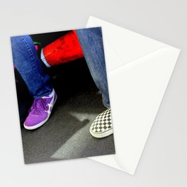 Three And A Half Feet Stationery Cards