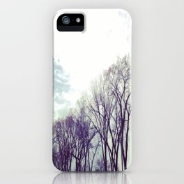 Evening shades of Gimli iPhone Case
