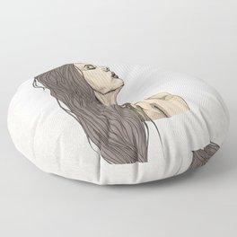 Lupus Floor Pillow