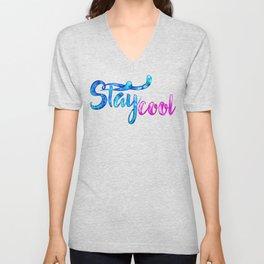 Stay Cool Unisex V-Neck