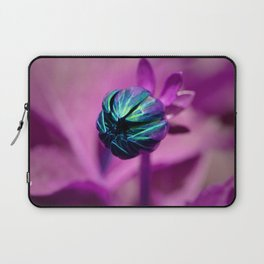 Piranha Plant (dipped in lean) Laptop Sleeve